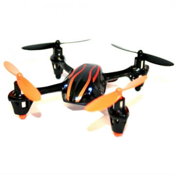 MikanixX SPIRIT X006 Quadrocopter