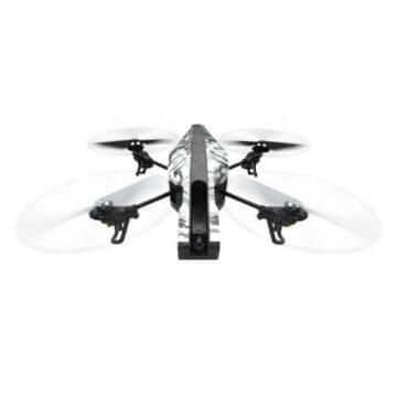 Parrot ar drone 2 elite