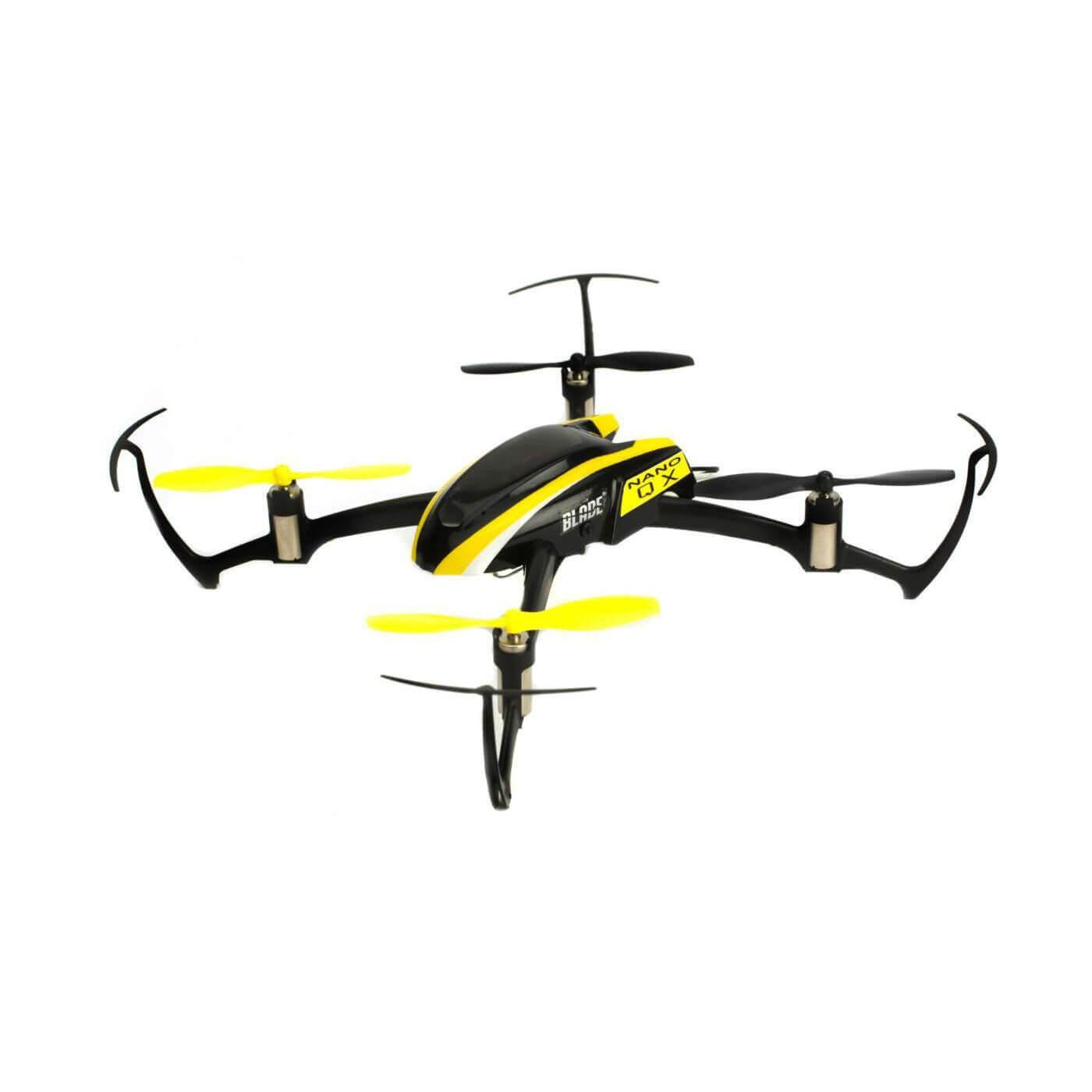 Quadrocopter blade nano