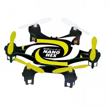 Revell Control 23947 - Multicopter Nano Hex