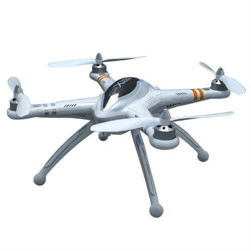 Walkera Quadrocopter x350