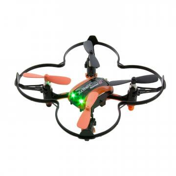 XciteRC Rocket 65XS 3D Quadrocopter