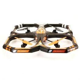 Zoopa Q 650 Quadrocopter