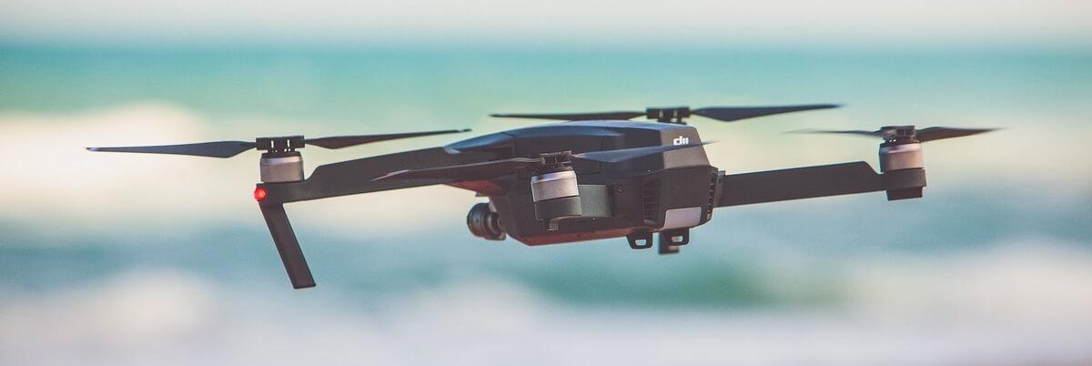 Drohnen Quadrocopter